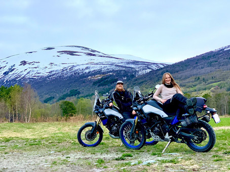 Oppdal: if only we had more time