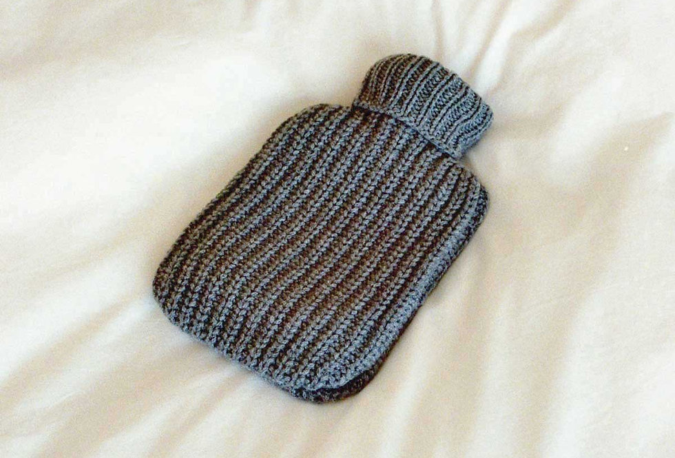 OLE Hot Water Bottle Cover