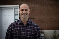 Matt Dagenais - Addiction Services Coordinator