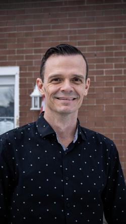 Shawn Haley - House Supervisor