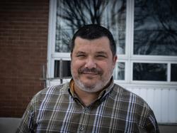 Dan Garneau - House Supervisor
