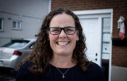 Amy Lauber - Continuing Care Coordinator