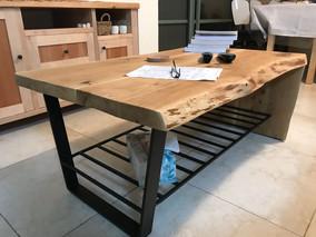 שולחן קפה- עידן יצחק