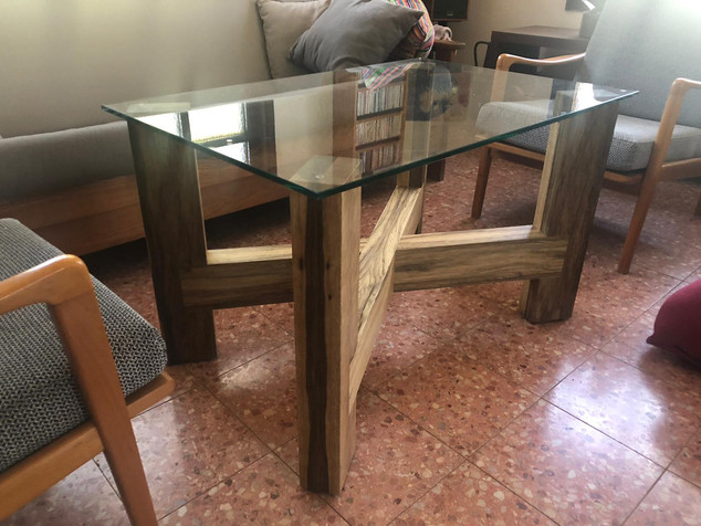 שולחן קפה- ערן ארד