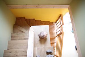 מדרגות עקלתון