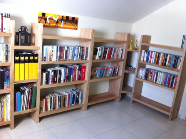ספריה נמוכה