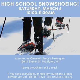 High School Snowshoeing!.png