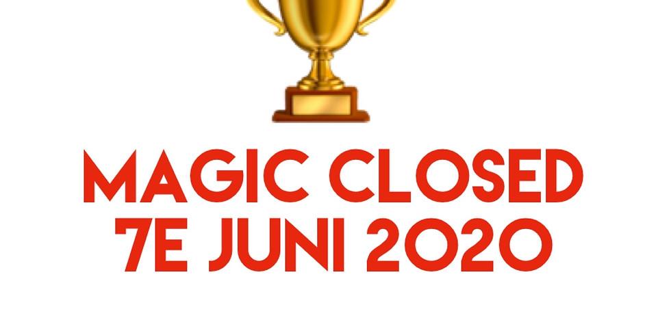 Magic Closed