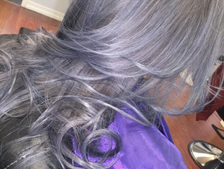 Colores fríos y platas de temporada con la línea de Hidracolor