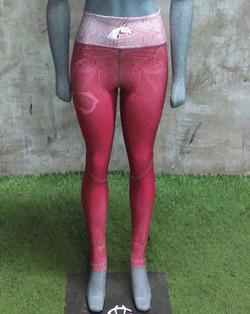 legging dama dry fit