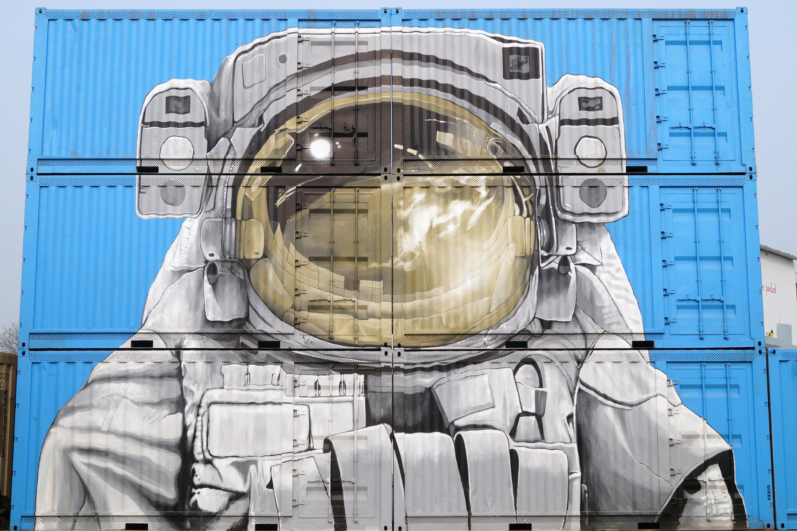 street-art-shipping-container-freight-highway-163811