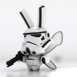 Storm Trooper Bee-Killer
