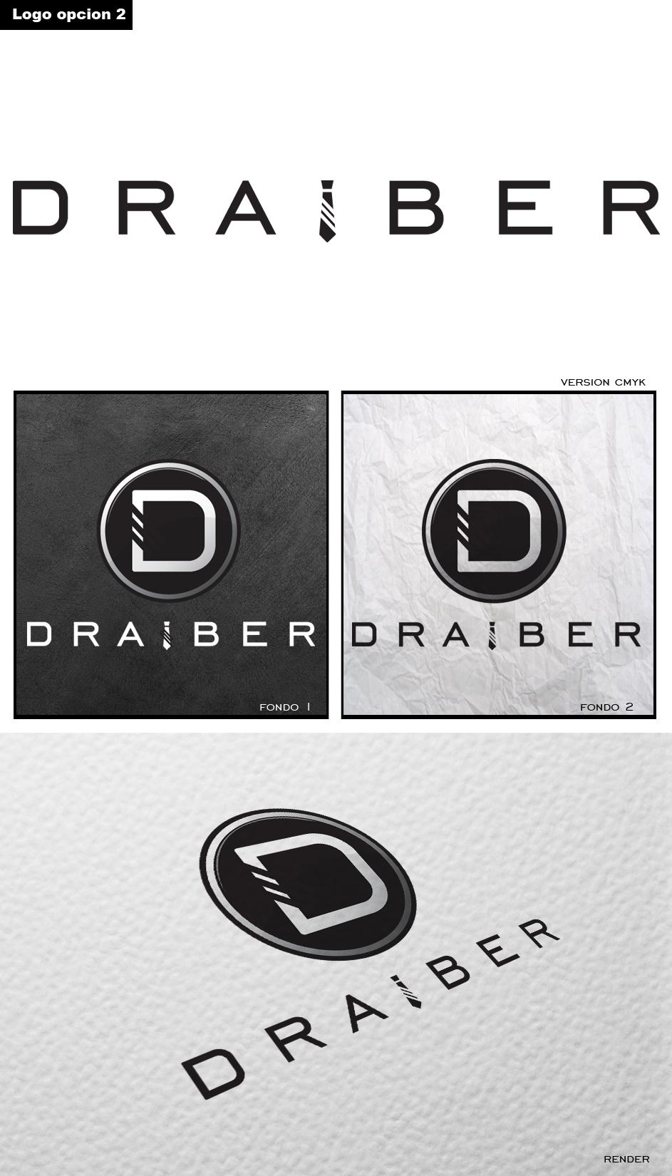 DRAIBER
