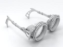 Steam Punk Glasses