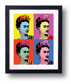 Frida Warhol