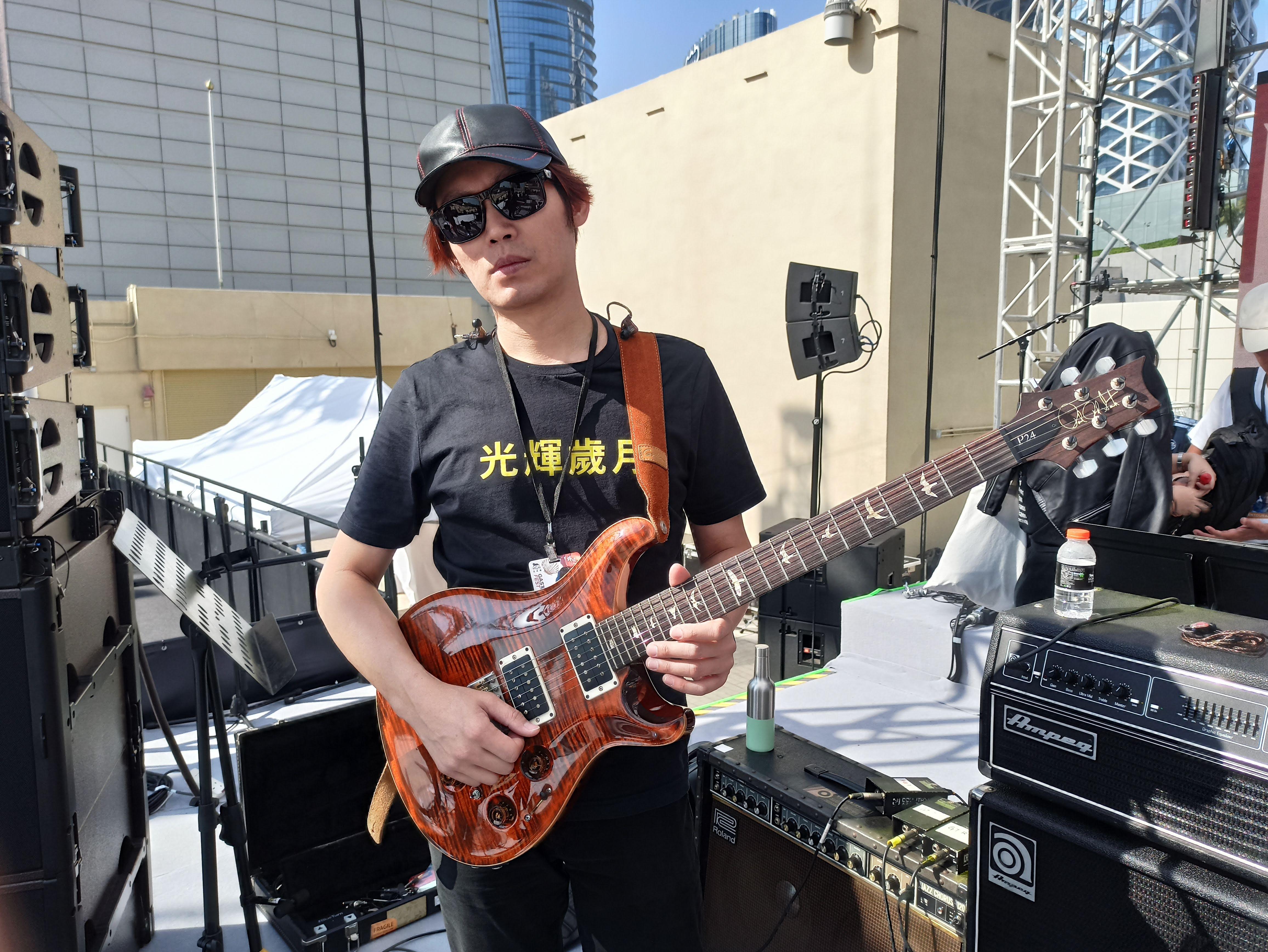 Sebastian Ho
