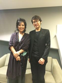 Taiwanese Diva Qi Yu