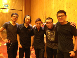 Kenny Bee's Band