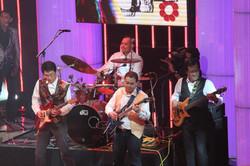 Bandstand Elektra 2012