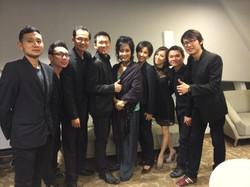 Chong Feng 12 Band with Qi Yu