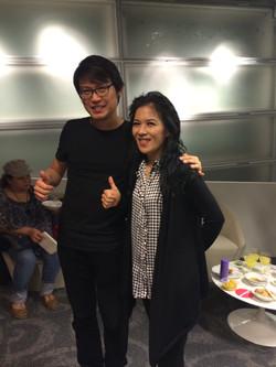 Taiwanese Diva - Zheng Shu Qin