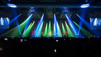 Beautiful Stage Lighting Design 2