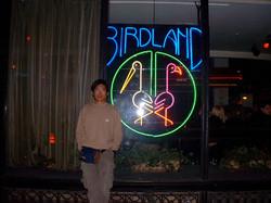 Birdland in New York