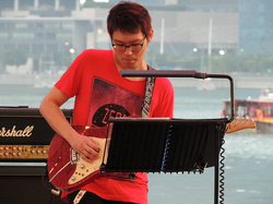 MOSAIC Music Festival 2013