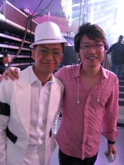 Singapore Idol Grand Finals 2009