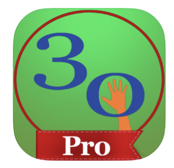 Featured iPad App: 30 Hands