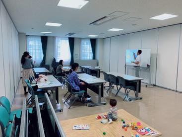 三沢市にてセミナー開催いたしました