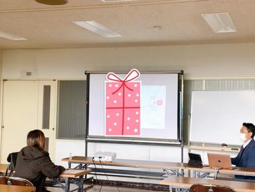 八戸にて子育てママセミナー開催しました!