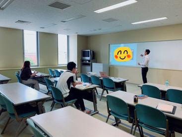 公務員セミナー&弘前ママセミナー開催しました!