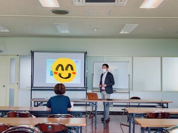 八戸市にて子育てママ向け勉強会を開催しました!