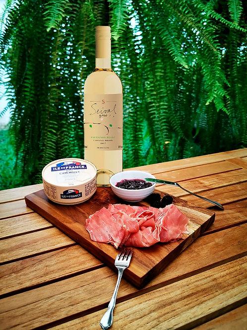 Wine Box Seival Chardonnay