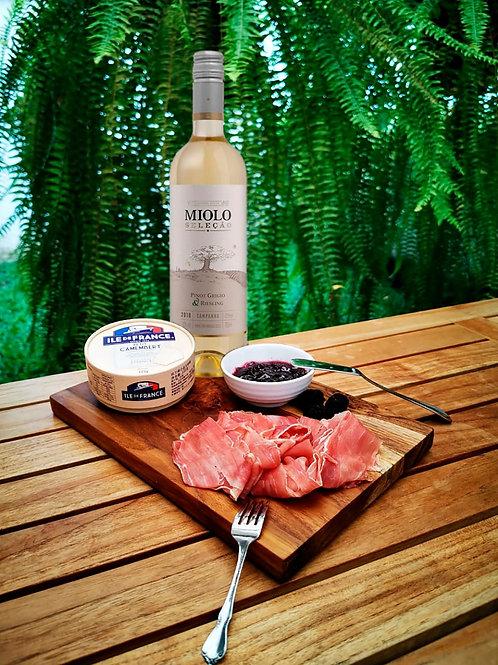 Wine Box Selecao Pinot Grigio/Riesling