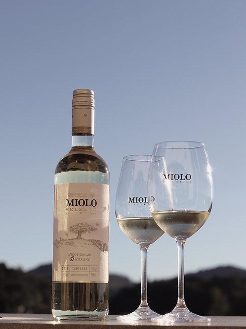 MIOLO SELECAO PINOT GRIGIO/RIESLING