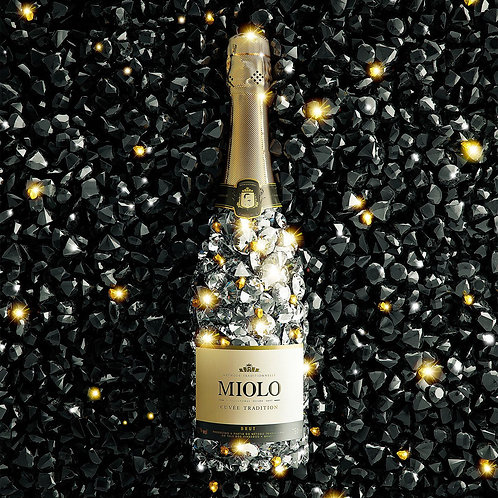 MIOLO CUVEE TRADITION BRUT