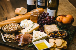 WineandCheeseonBoard