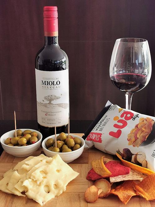 Wine Box Selecao