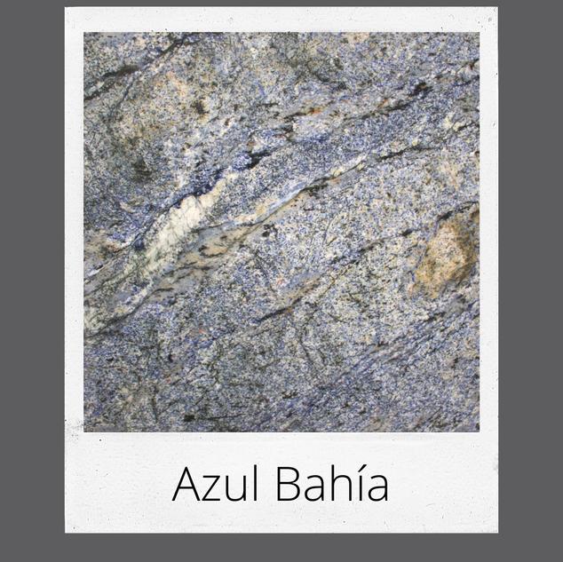 Azul Bahía