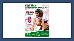 XX Juegos Deportivos Escolares Nac EMS 2020