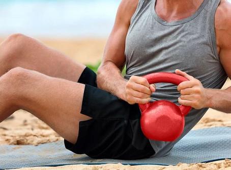 ¿Qué es el Core? Beneficios de fortalecerlo y ejercicios básicos