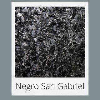 Negro San Gabriel