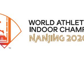 La Wolrd Athletics pospone el Mundial Bajo Techo de Atletismo Nanjing 2020