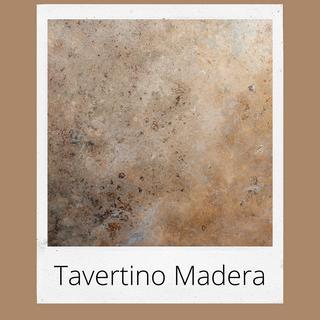 Travertino Madera