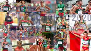 Sigue de cerca a los Atletas Mexicanos en los JJ.OO. Tokio 2020 + 1