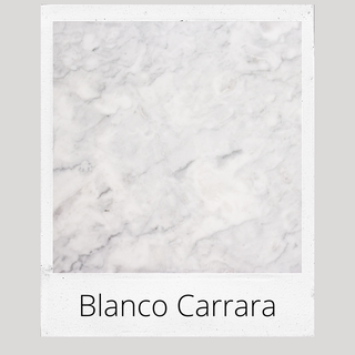 Blanco Carrara