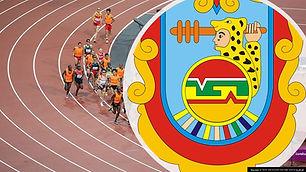 Estatal de Atletismo de Guerrero 2020
