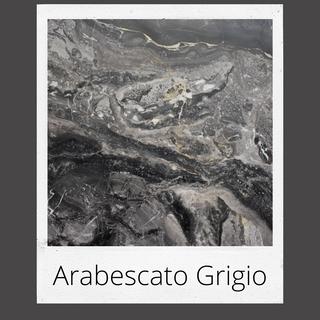 Arabescato Grigio